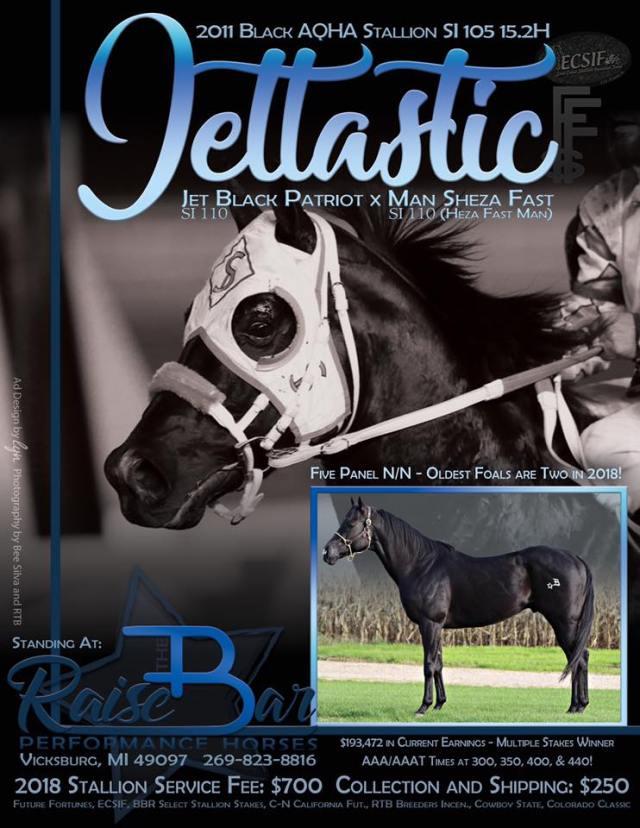 Jettastic